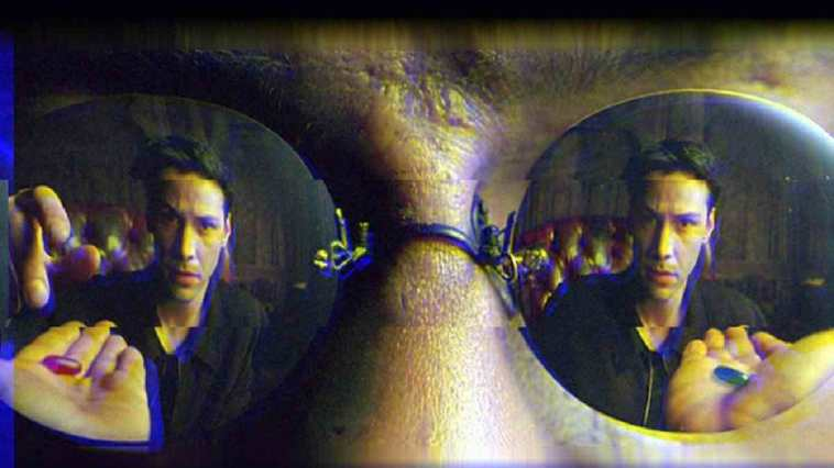 the matrix neo, the matrix videogiochi, matrix resurrections,