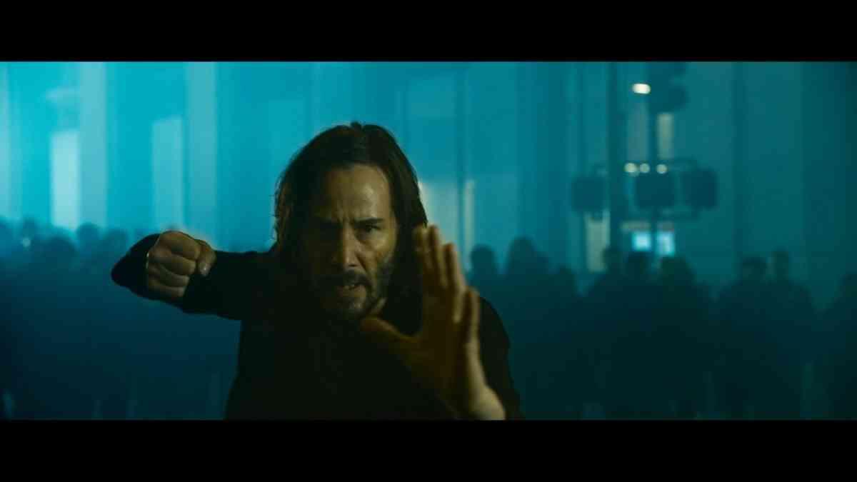 the matrix, the matrix resurrections, the matrix neo, the matrix videogiochi, the matrix resurrections neo