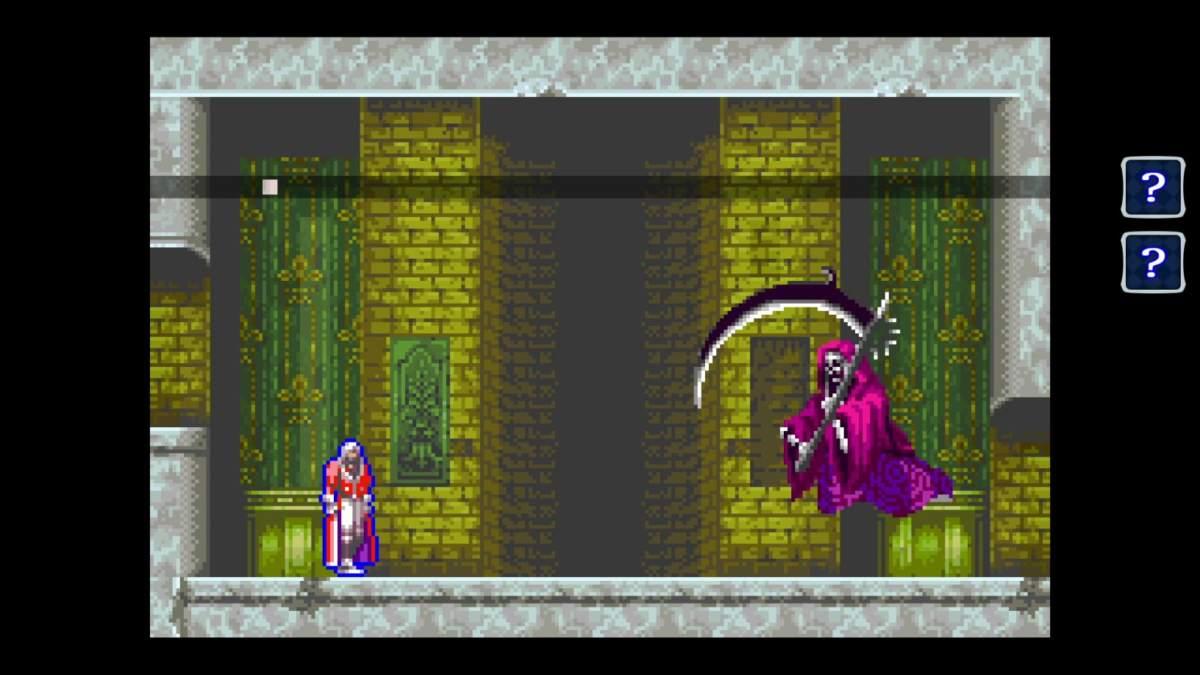 Castlevania Advance Collection (43)