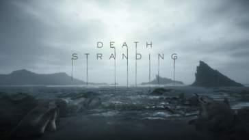 death stranding director's cut ps5 recensione
