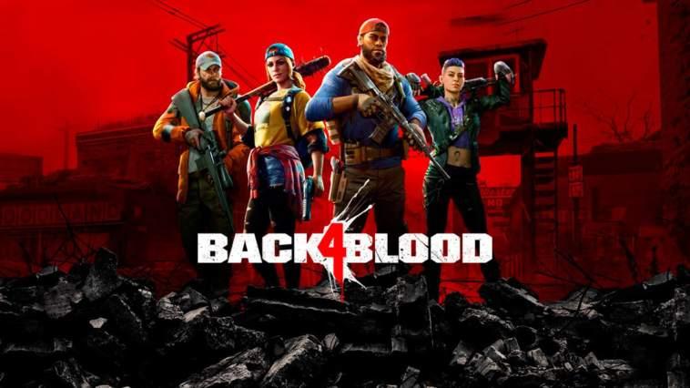 guida per iniziare a giocare a Back 4 Blood