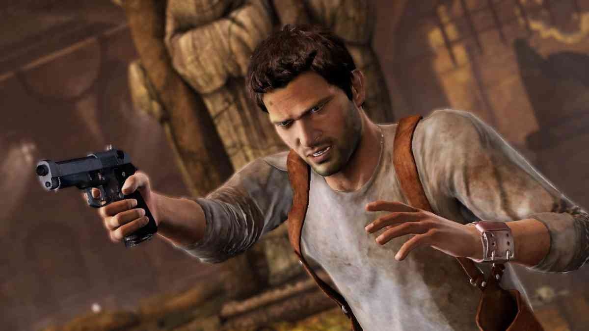 bluepoint games, bluepoint games sony, bluepoint games acquisizione, Uncharted: the Nathan Drake collection