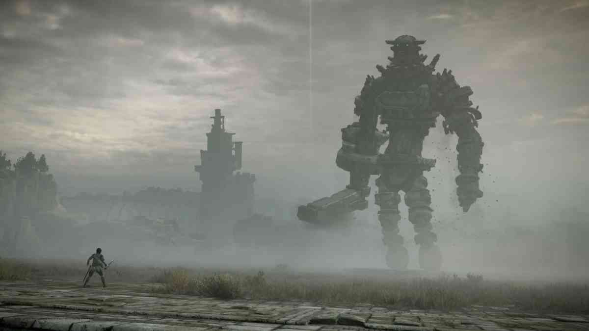 bluepoint games, bluepoint games sony, bluepoint games acquisizione, shadow of the colossus