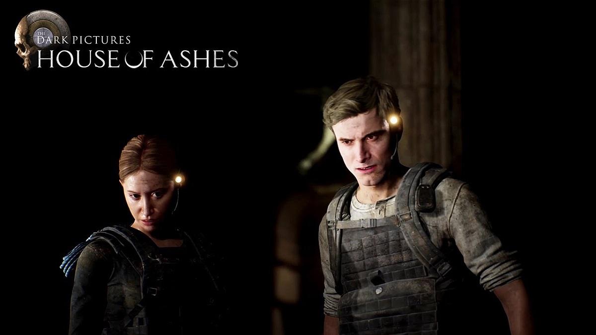 recensione house of ashes, terzo episodio the dark pictures